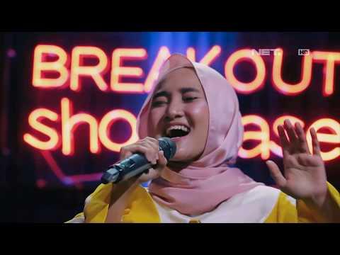 Breakout Showcase - Fatin- Shoot Me Now