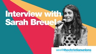 Forum 2019: Interview with Sarah Breuel