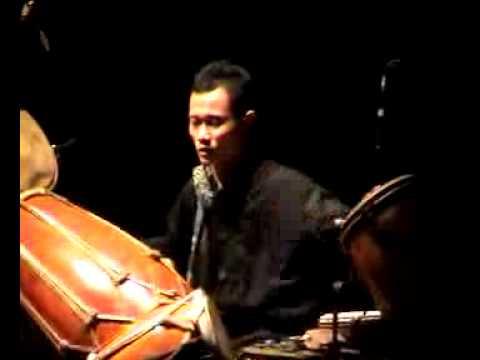 circle six-playback (kendang solo) part I