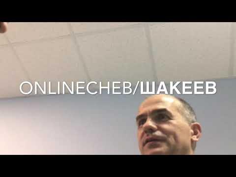 Анонс репортажа про Ладыкова и компани
