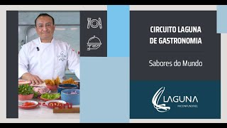 Laguna apresenta: Sabores do M…