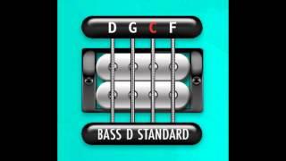 Perfect Guitar Tuner (Bass D Standard)