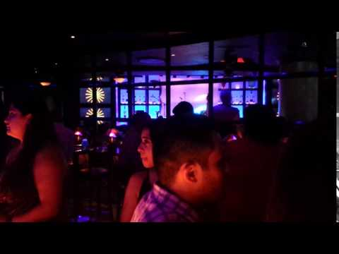 Blue Martini | Shops at Legacy | Plano TX
