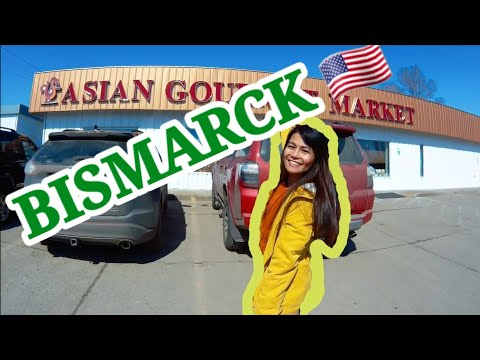BISMARCK NORTH DAKOTA