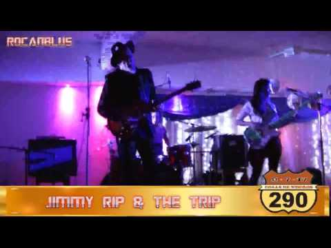 Jimmy Rip & The Trip (6) - ROCANBLUS