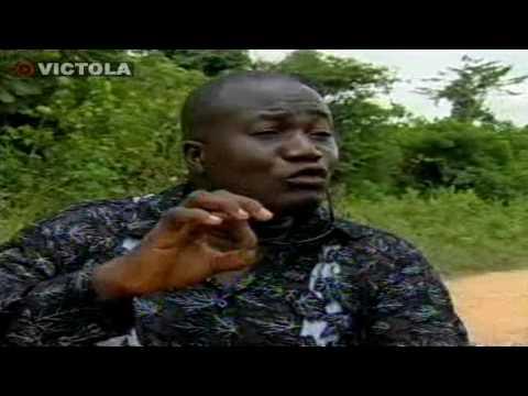 SONDOKO  Oldschool Yoruba Movie