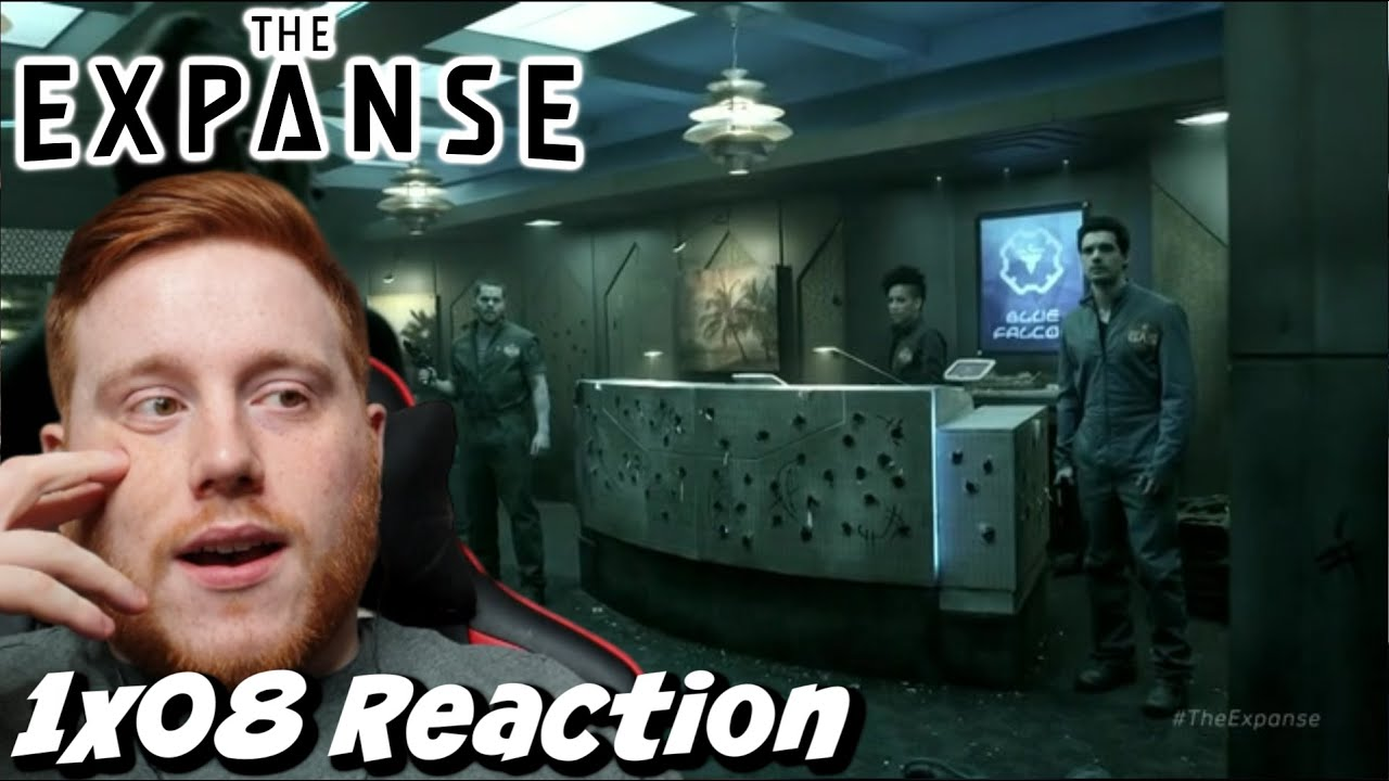 Download Best Episode So Far! The Expanse Season 1 Episode 8 Reaction