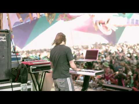 X-Dream live @ BOOM festival 2012 official video.mp4 mp3