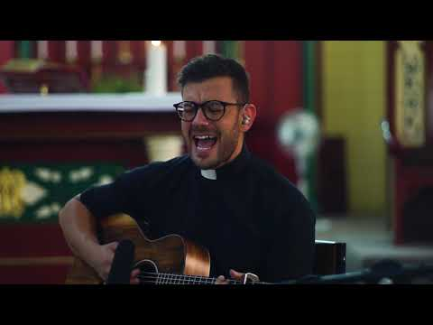 Higher Than The Clouds - Acoustic Sessions with Fr. Rob