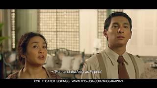 Ang Larawan (The Portrait) Full Trailer-USA