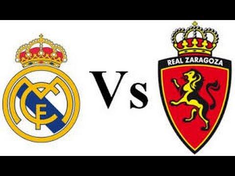 Copa    del    Rey 1992-93:  Real    Madrid     vs     Zaragoza
