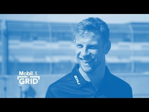 Rocket Man – Jenson Button On Starting His Own Blancpain GT Team | M1TG