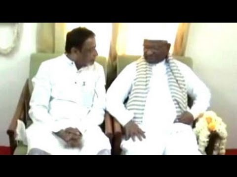 Anna Hazare to campaign for Mamata Banerjee's Trinamool in Lok Sabha elections