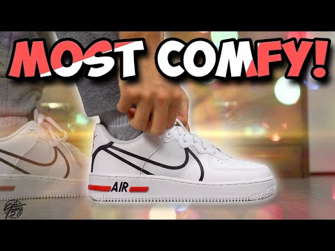 Top 10 Most COMFORTABLE Shoes 2020!