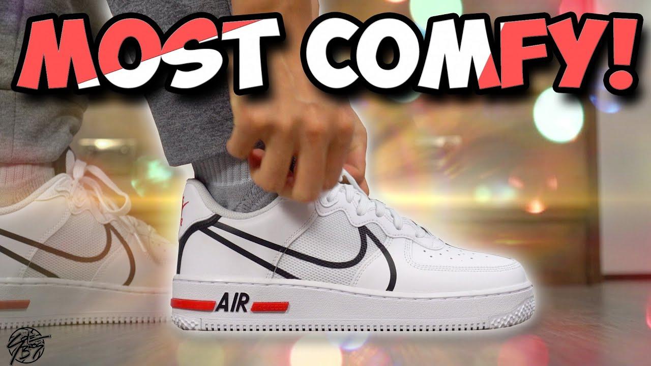 top ten most comfortable shoes