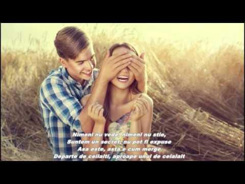 Zara Larsson - Uncover (tradus in romana)