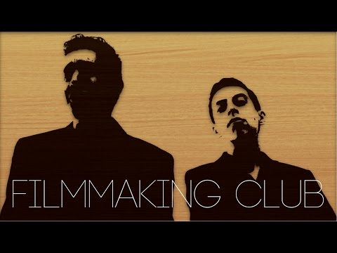 Filmmaking Club Commercial