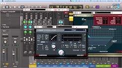 Test - Steinberg UR 44 USB Audio-Interface - deutsch