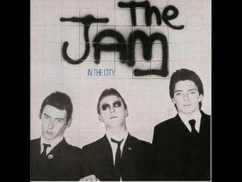 The Jam - Bricks and Mortar