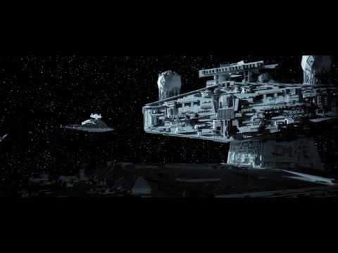 Empire Strikes Back: Imperial Fleet (Imperial Suite/Rogue 1)