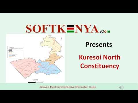 Kuresoi North Constituency