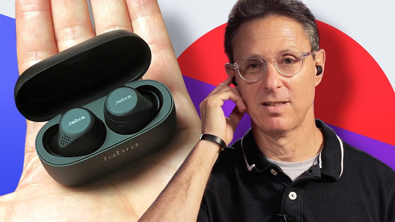 Jabra Elite 75t Awesome Airpods Rival Gets Killer Sequel Youtube