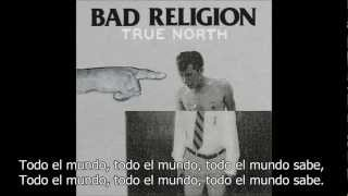 Bad Religion - In Their Hearts is Right [Subtitulado en español]