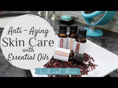 my-essential-oil-blends-for-anti-aging-|-diy-essential-oil-recipes-for-skin-care|-frankincense-oil