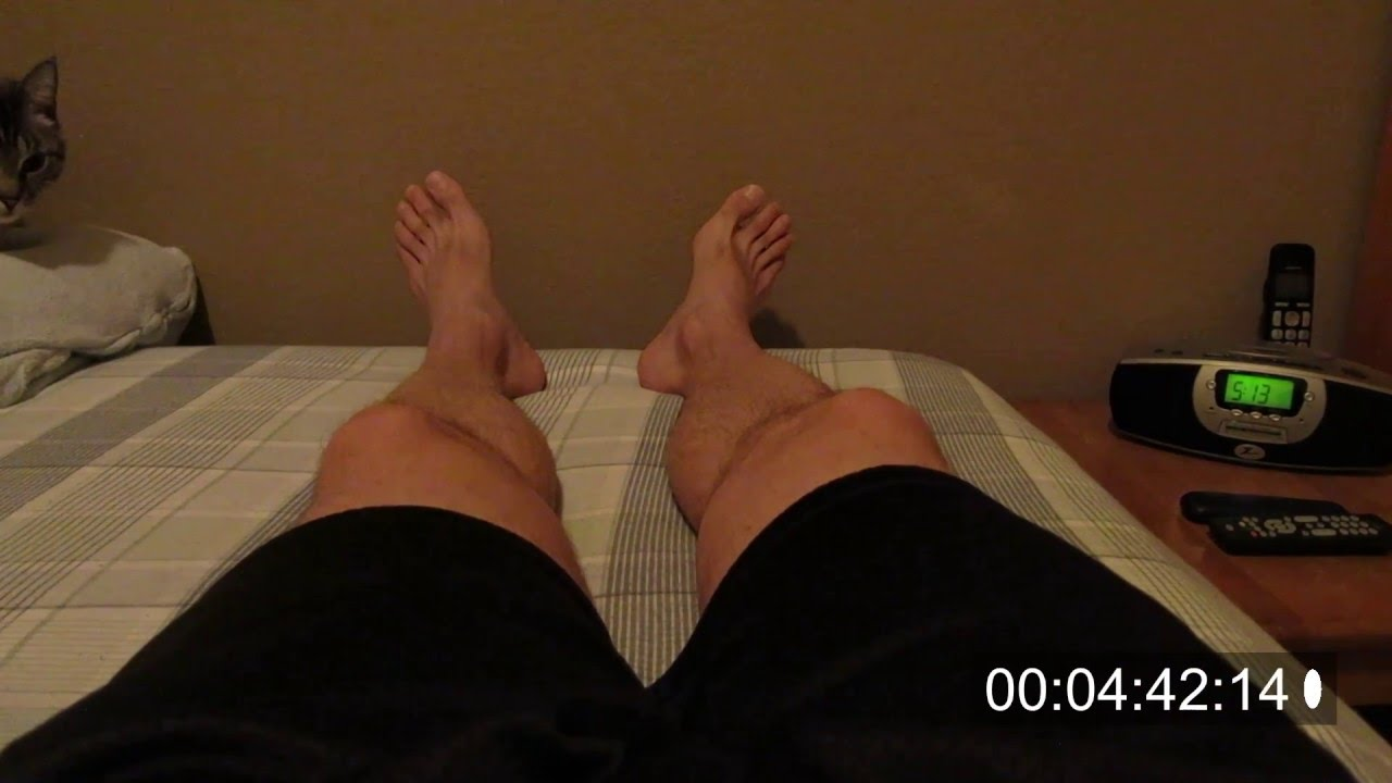 Legs video