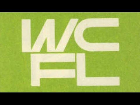 Super CFL 1971 - 1973 - WCFL 1000 Chicago