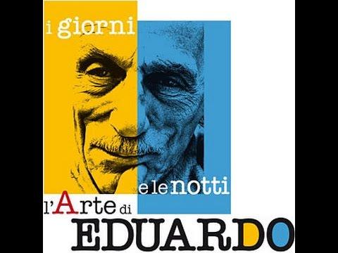 #LIVEUnisob - I giorni e le notti: l'Arte di Eduardo (SESSIONE POMERIDIANA)