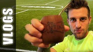 Freestyle Fútbol, un Mate y poco más - GuidoFTO (Football Tricks Online)(En el Vlog Diario de Hoy Entrene un poco de Freestyle fútbol para el evento de Adidas The Base en Madrid y estuve trabajando en nuevos Vlogs y Videos de ..., 2015-08-23T13:01:20.000Z)