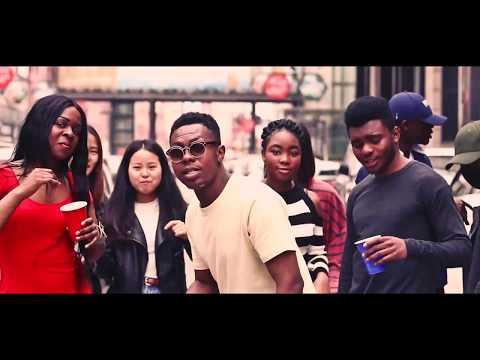 Black Dim Ft. David Maestro, YanelBreezy - Leo Chill (Official Music Video)