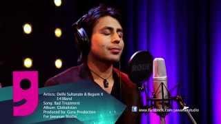 Jawanan Studio - Shafiq Mureed - Khanda Ko (Official Video - Full HD)