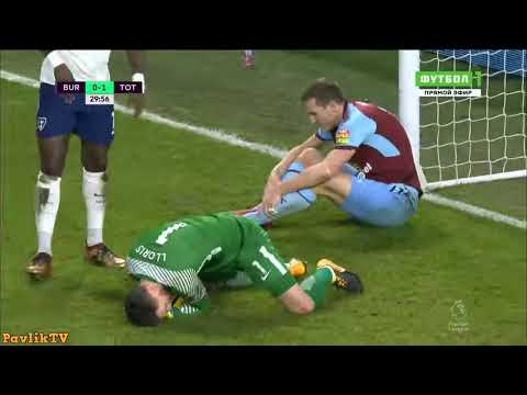 Download Tottenham vs Burnley [3-0] All Goals & Highlights 23-12-2017 HD