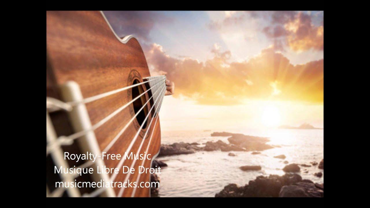 musique libre de droit guitare acousique youtube. Black Bedroom Furniture Sets. Home Design Ideas