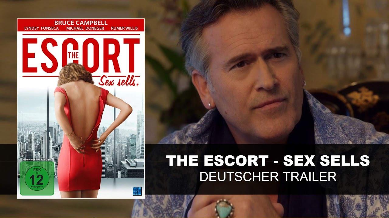 Escort Sex Sells
