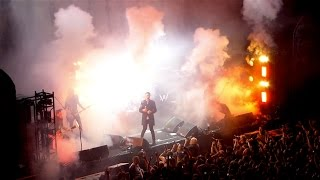 marilyn manson live hd full 2016 wells fargo arena des moines ia