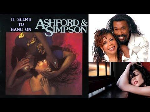 Ashford & Simpson - It Seems To Hang On [Hits, ReMixes, Rarities Album]