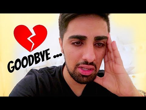 Thumbnail: my mom is deleting my youtube channel ...