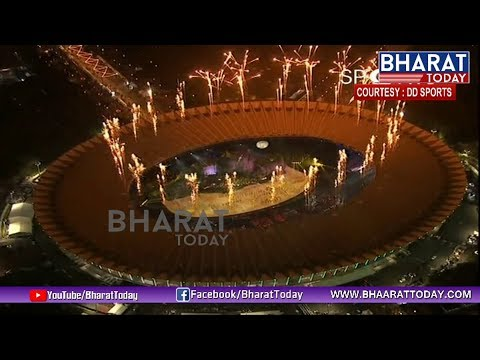 Asian Games 2018 In Jakarta | Bharat Today