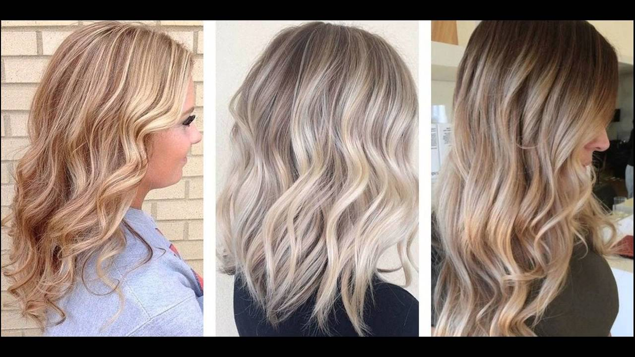 What Is The Best Ash Blonde Hair Dye Kit - YouTube