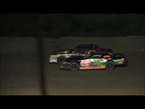 Butler Motor Speedway Street Stock Heat #2 9/16/16