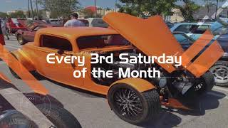 Big Apple Motor Madness Custom Auto Show & Meet Delray Beach, FL