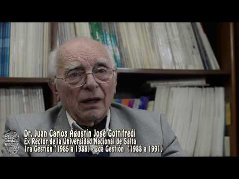 46 Años de la Universidad Nacional de Salta