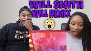 WILL SMITH WENT OFF!!! | JOYNER LUCAS FEAT. WILL SMITH - WILL REMIX | REACTION