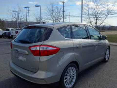 2016 Ford C-Max Hybrid - State College PA
