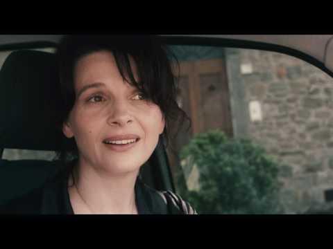 Certified Copy - Copie conforme | clip #1 Cannes 2010 IN COMPETITION Abbas Kiarostami