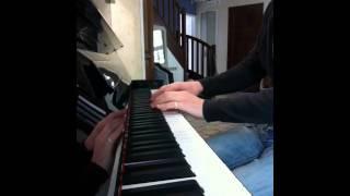 EFFROYABLES JARDINS  - Zbigniew Preisner -  piano