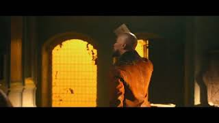 #2 ЭКСКЛЮЗИВНЫЙ отрывок из Робин Гуд начало 2018, скоро в кино